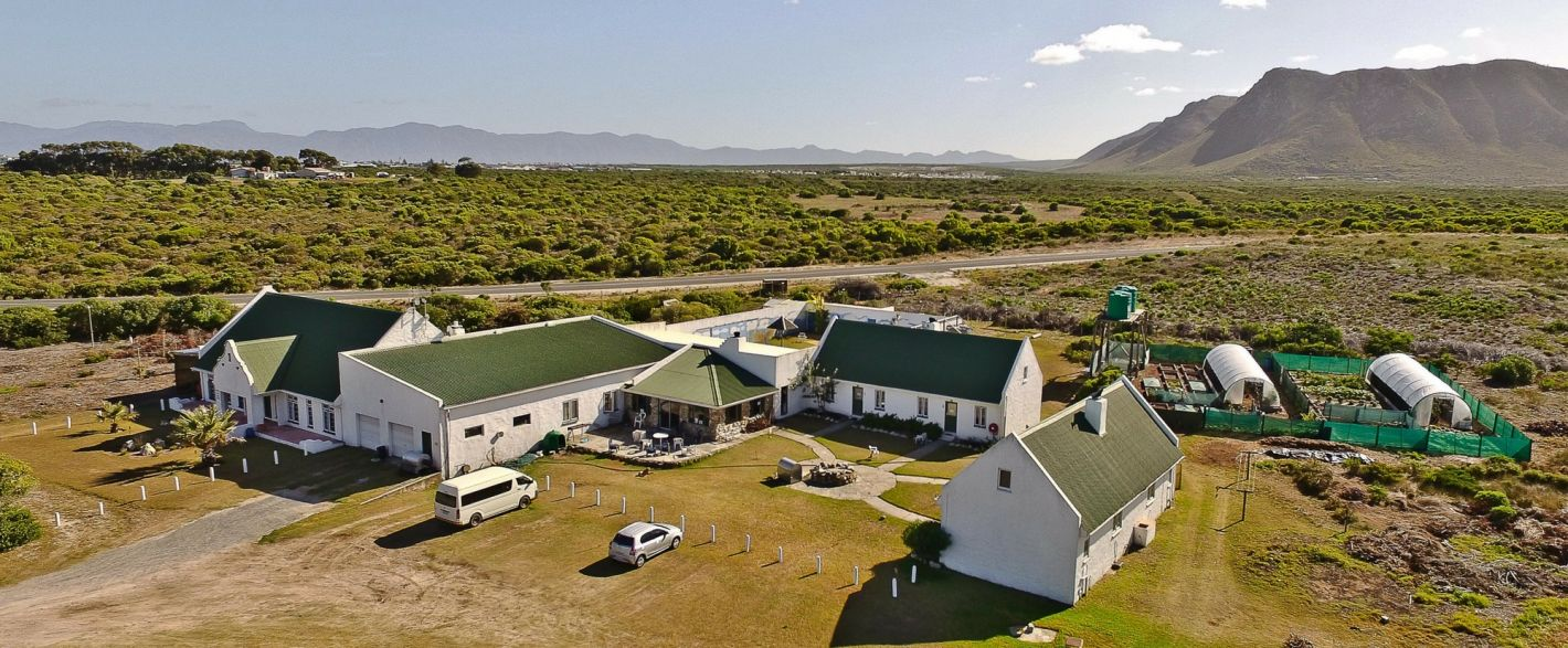 Volunteer Accommodation south africa